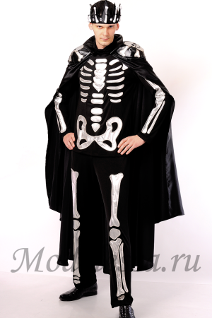 Сделать костюм кощея бессмертного своими руками