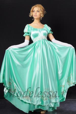 платье напрокат а-ля наташа ростова трать