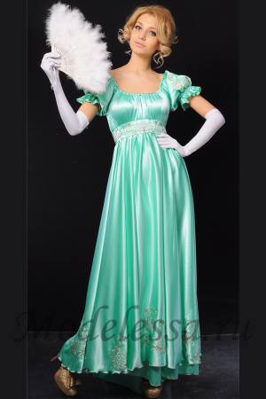 Платье в стиле наташа ростова фото